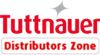Tuttnauer Technical Service Portal for Technicians logo